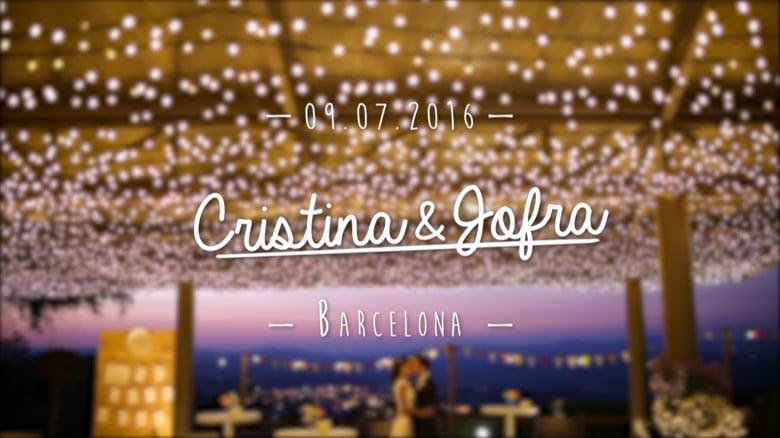 Trailer Cristina & Jofra