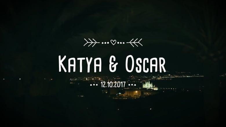 Trailer Katya & Oscar