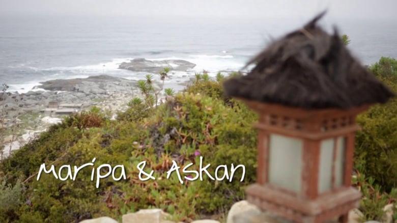 Maripa & Askan trailer