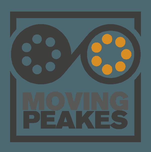 Moving Peakes