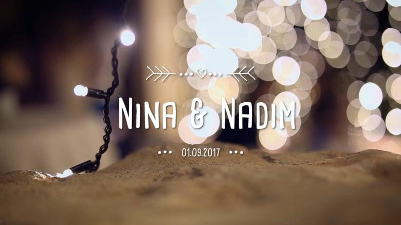 Trailer Nina & Nadim