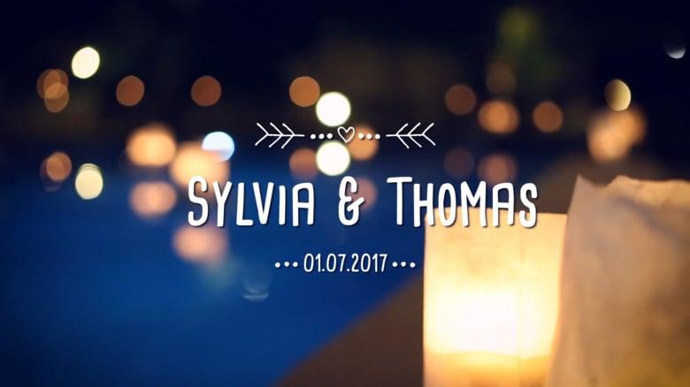 Trailer Sylvia & Thomas