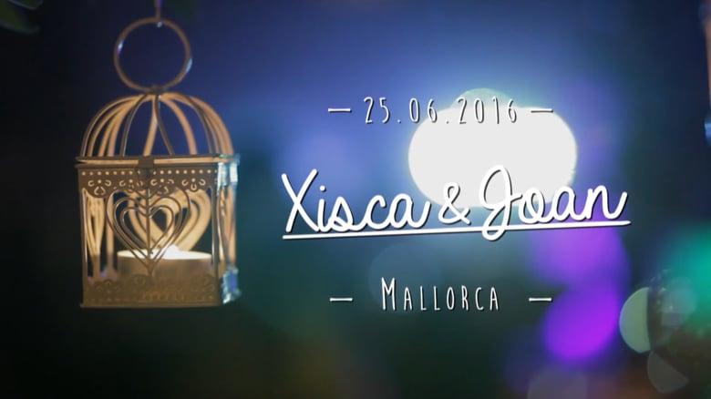 Trailer Xisca & Joan