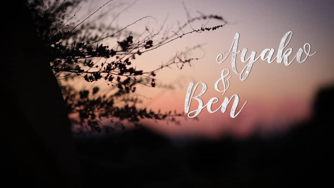 Ayako & Ben