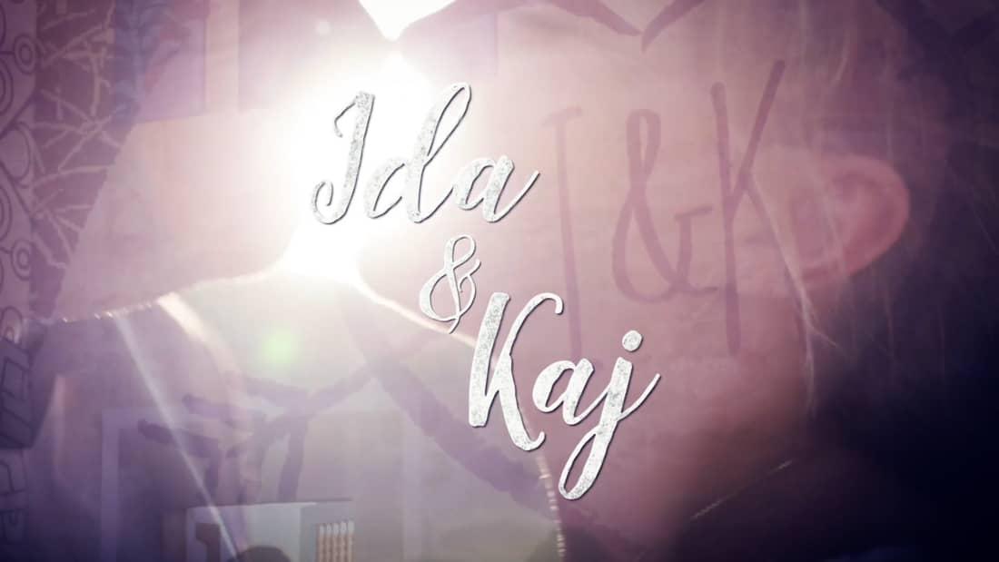 Ida & Kaj