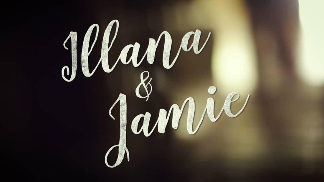 Illana & Jamie