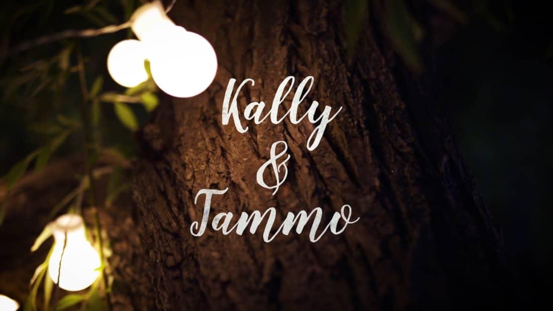 Kally & Tammo
