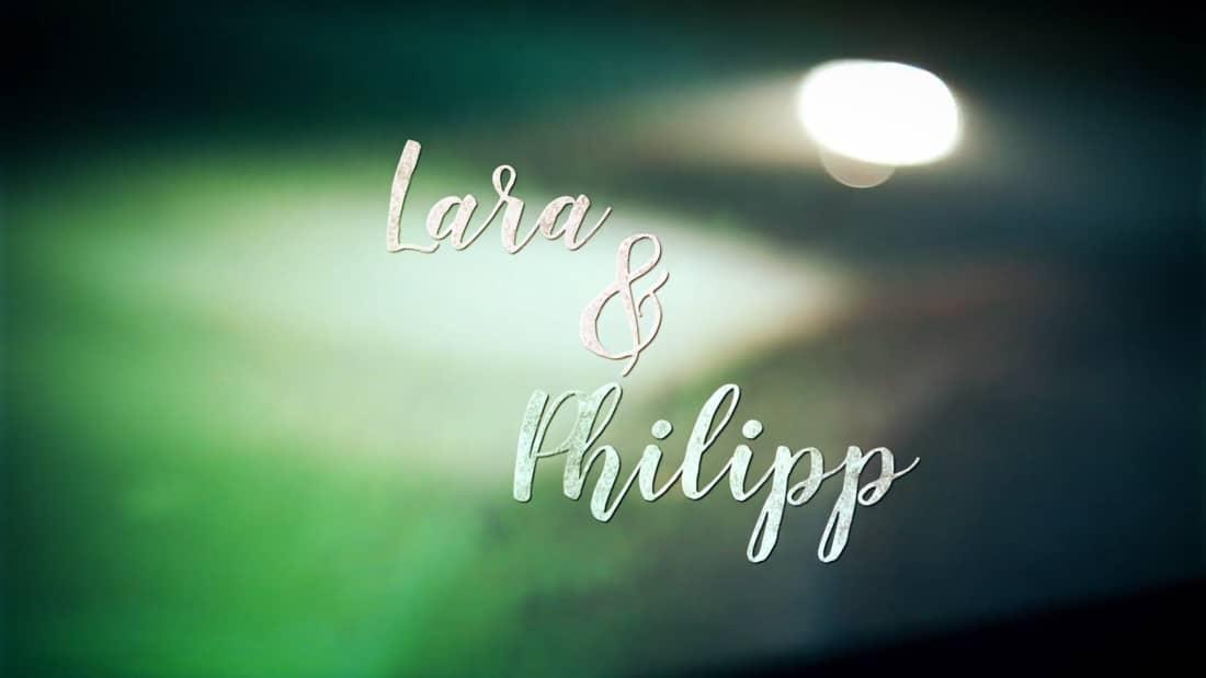 Lara & Philipp
